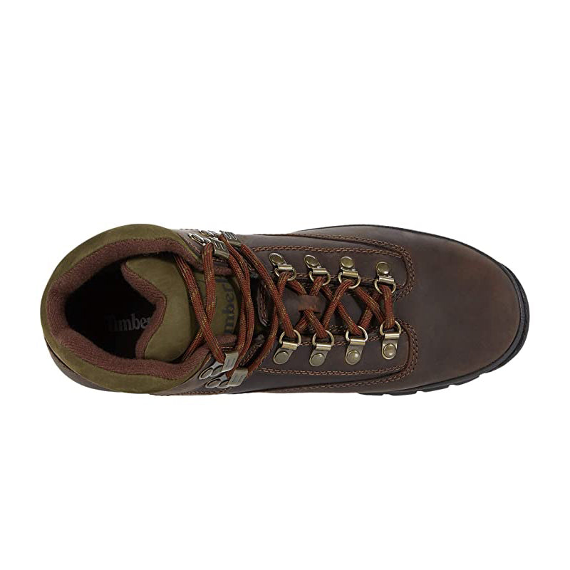 Men's Classic Leather Euro Hiker
