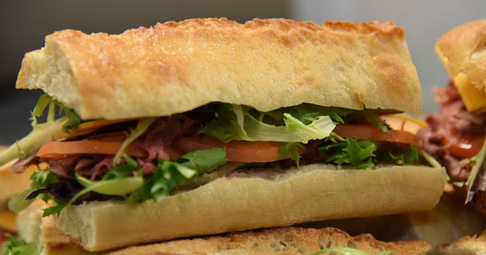 Our Favorite Cold Sandwiches