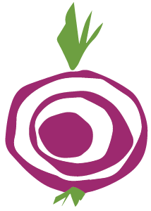 Drunken Onion Logo
