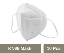 Load image into Gallery viewer, Maya face dust mask KN95 5 layer  Face Mask 1 BOX