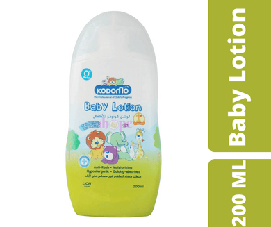 Maya pharmacy Lotion Kodomo Baby Lotion 200 ML