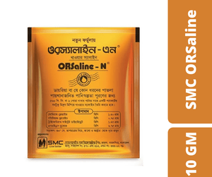 Mayalogy Ltd. ORSaline SMC ORSaline 20 Pack