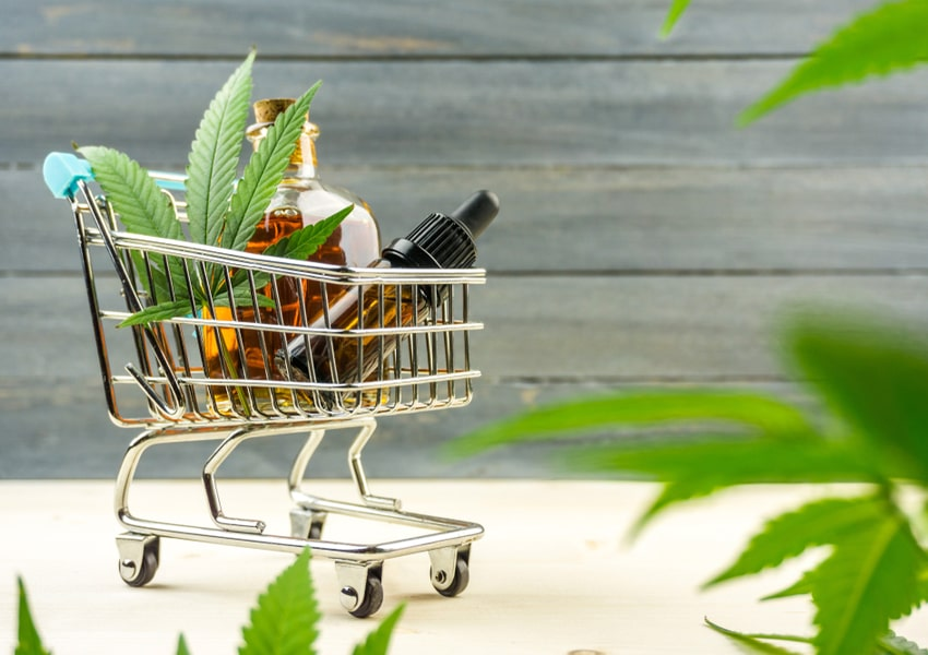 Where To Buy CBD Oil And Where To Avoid