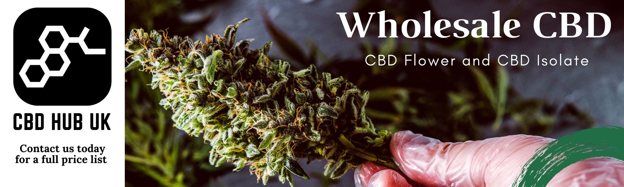 CBD Flower Wholesale