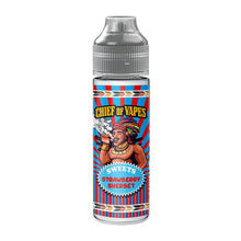Load image into Gallery viewer, Chief of Sweets by Chief of Vapes 0mg 50ml Shortfill (70VG/30PG)
