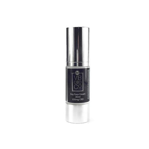 VB CBD CO 100mg Day Face Cream 30ml