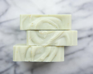 In The Garden Bar//Gardener's Scrub Soap// // Farmer Approved//