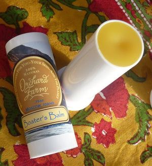 Herbal Salve//Boaters Balm//Calendula Salve//Homegrown Botanicals