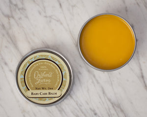 Baby Care Balm//Eczema Care//Nurture Your Skin