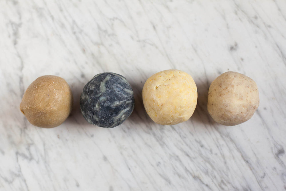 Balls of Soap//Natural Soap//Round Soap
