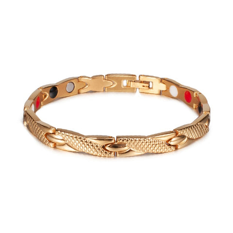 Image of magnetic bracelet