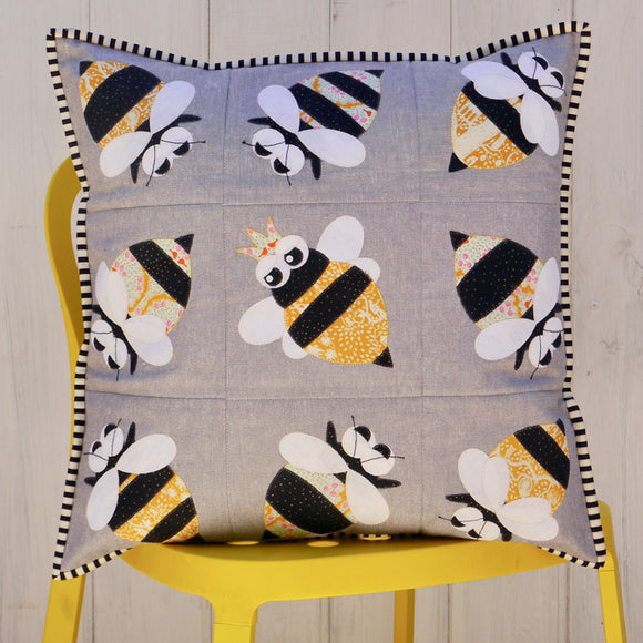 Queen Bee - Quick Cut Kit - Tilda Fabric