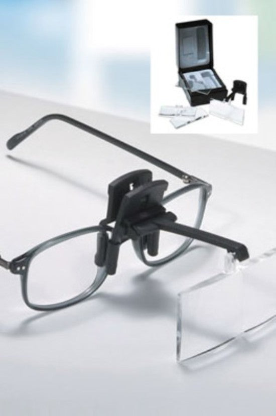 Naturalight Clip on Specs