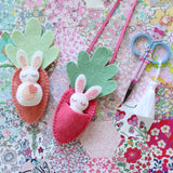 Bitty Bunnies Creative Card