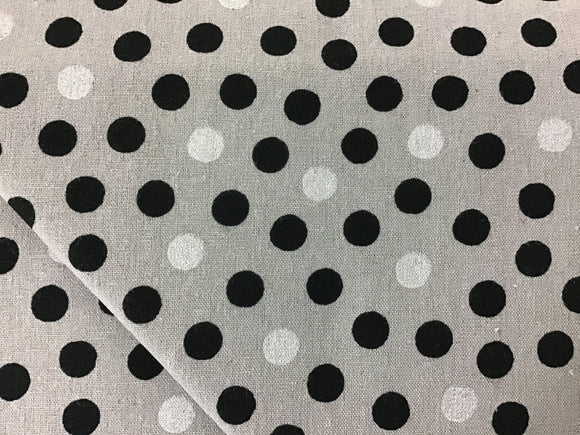 Japanese Grey dots