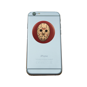 Jason Voorhees Pop Socket
