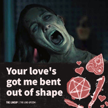 Load image into Gallery viewer, Creepy Valentines (Instant Download)