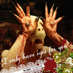 Creepy Valentines (Instant Download)
