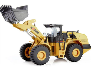 Construction Vehicles Model Toy Excavator Toy