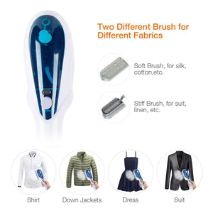 Professional Handheld Garment Steamers——[Upgraded Version]