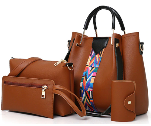 Lauren Duff Bag - Attractive Complete Kit