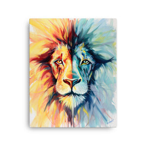 Lion of Judah Wall Decoration