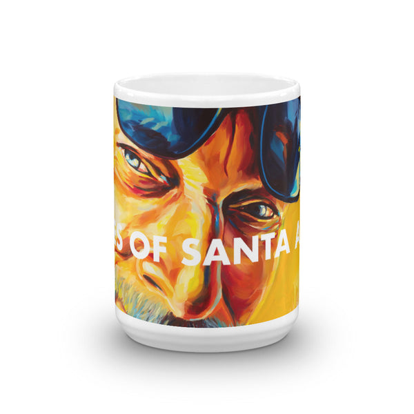 John 15oz Coffee Mug