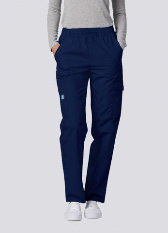 506 Multipocket Cargo Pants Petite