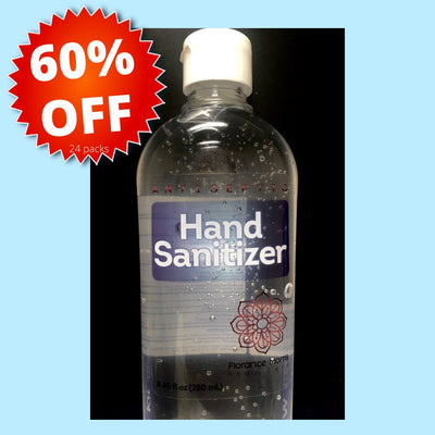 Hand Sanitizer & Face Masks