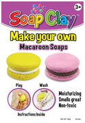 NEW! Soap Clay, Make Your Own Soap