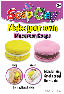 Soap Clay, Make Your Own Soap