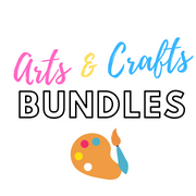 Arts & Crafts Bundles- Buy More, Save More!