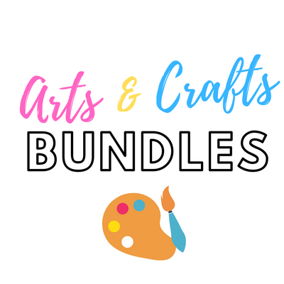Summer Bundles- Buy More, Save More!