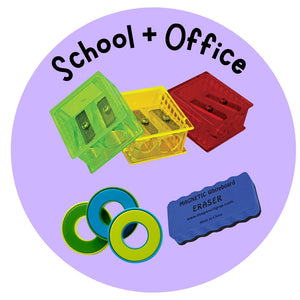 School & Office Supplies