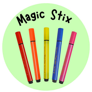 Magic Stix