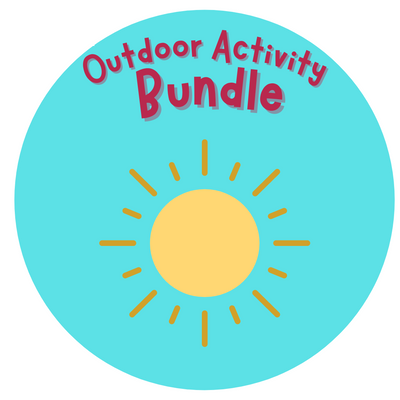 Outdoor Activities Bundle