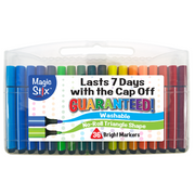 magic stix markers that wont dry out