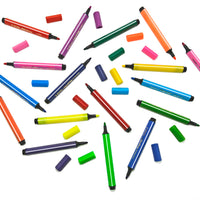 NEW! Class Pack Magic Stix Markers, (48) sets of 12, Last 7 Days NO Cap!