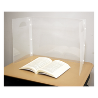 desk divider for middle-high school