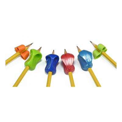 pencil grips for kids that teach the dynamic tripod grip