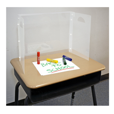 desk divider for prek-elementary