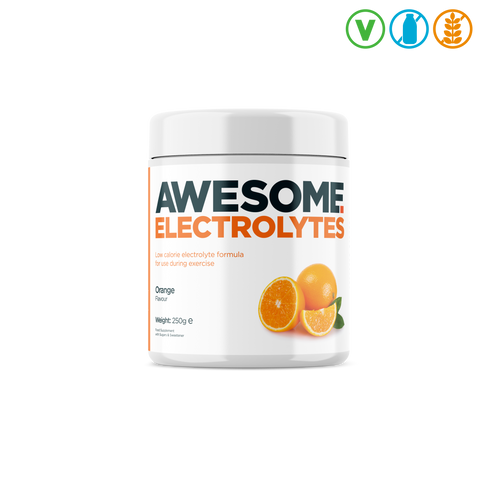 Awesome Electrolytes SAMPLE