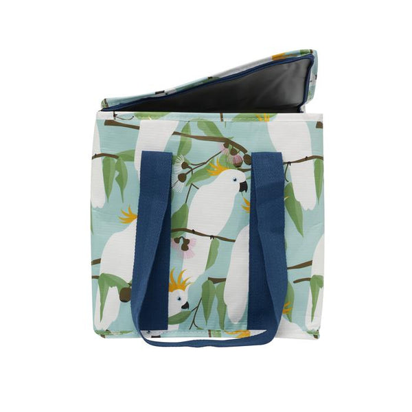 Project Ten Insulated Tote Cockatoo