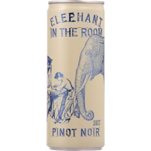 Elephant In The Room Pinot Noir Can