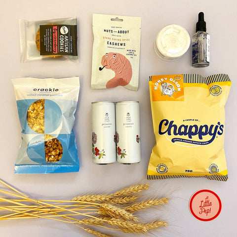 Prosecco Treat Pack