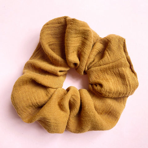 Hair Scrunchie - Masala