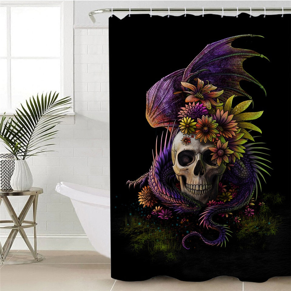 https://ecasamart.com/products/gothic-3d-skull-shower-curtain-flowery-skull-by-sunimaart