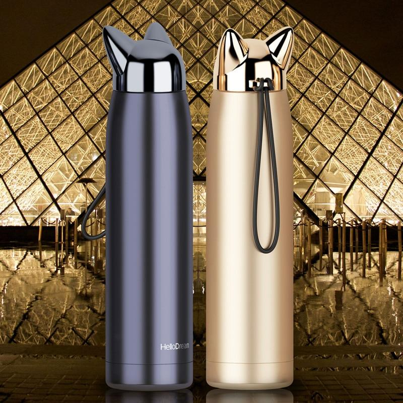 Stainless Steel Vacuum Flasks  - eCasaMart