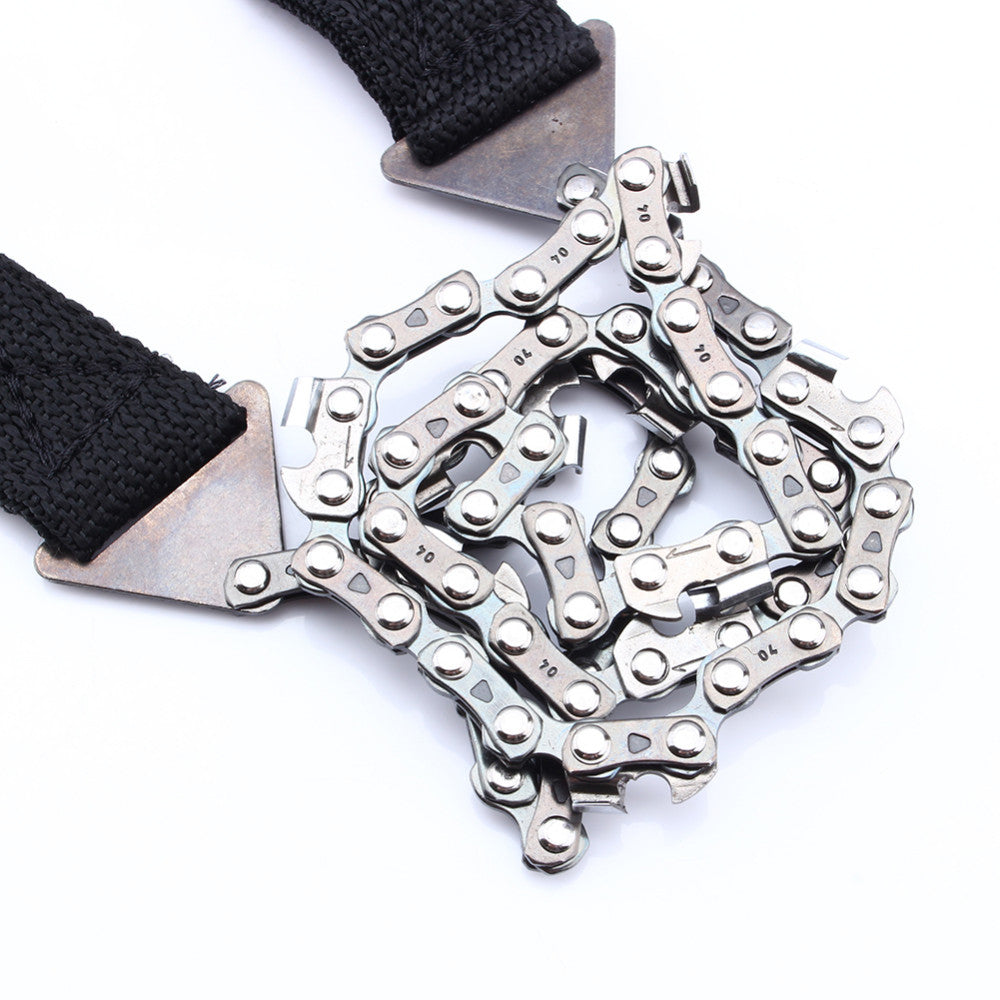Pocket Chain Saw - eCasaMart