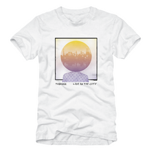 Load image into Gallery viewer, Turkuaz - White Album T-shirt